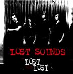 Lost Sounds - Lost Lost cd (Goner)