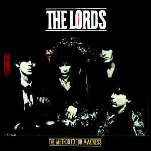 Lords of the New Church - Method to Our Madness lp (DPR)
