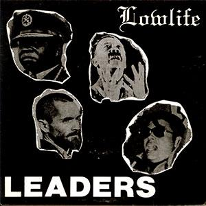 "Lowlife - Leaders 7"" (Hozac)"