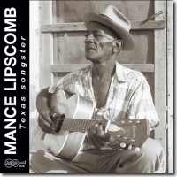 Mance Lipscomb - Texas Sharecropper & Bluesman lp (Arhoolie)