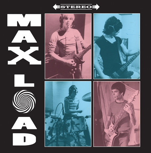 Max Load - s/t lp (BDR Records)