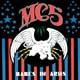 MC5 - Babes In Arms lp (Roir)