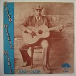 Blind Willie McTell - 1927-1935 lp (Yazoo)