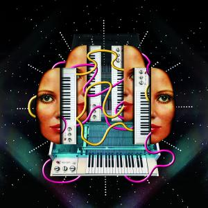Duets For Mellotron lp (Mellotron Sounds)