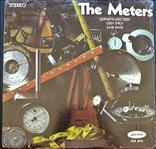 Meters - s/t lp (Josie, reissue)