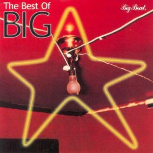 Big Star - Best of cd (Big Beat)