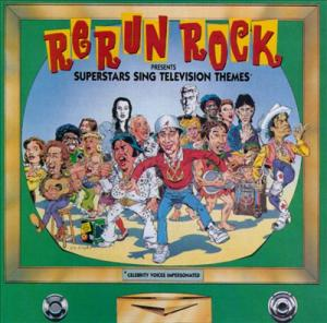 Rerun Rock Compilation