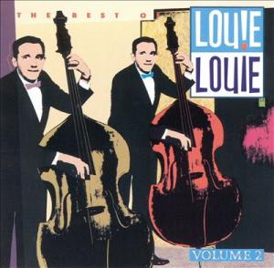 Louie, Louie - The Best of Compilation
