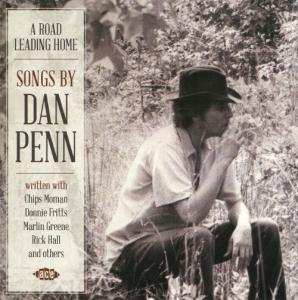 Dan Penn - Songs By... cd (Ace)