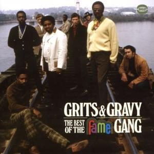 Grits and Gravey: Best of the Fame Gang cd (Ace)