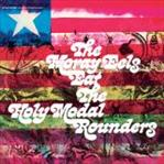 Holy Modal Rounders - Moray Eels Eat The Holy Modal Rounders lp