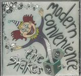 Modern Convenience - the Shakes cd (OK stars Records)