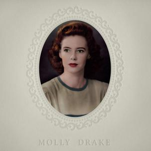 Molly Drake s/t lp (Squirrel Thing)