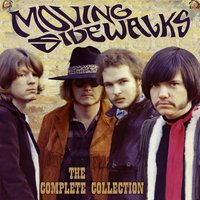 Moving Sidewalks - Complete Collection dbl lp (Rock Beat)