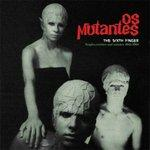 Os Mutantes - THe Sixth Finger lp