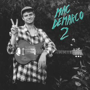 Mac Demarco - 2 lp (Captured Tracks)