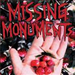 "Missing Monuments - (I'm Gonna) Love You Back To Life 7"" (Hozac)"