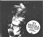 Ty Segall - Singles 2007-2010 cd (Goner Records)