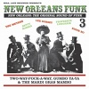 New Orleans Funk Volume 3 dbl lp (Soul Jazz Records)