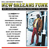 New Orleans Funk cd (Soul Jazz Records)
