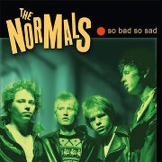 Normals - So Bad So Sad lp (Last Laugh)