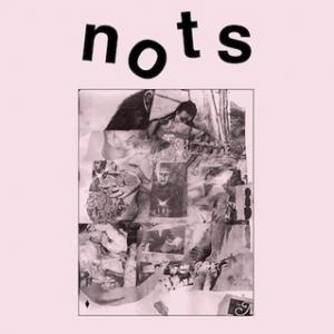 NOTS - We Are Nots lp (Goner) BLACK VINYL