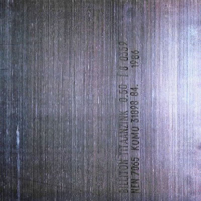 New Order - Brotherhood lp (Rhino)
