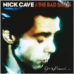 Nick Cave & The Bad Seeds - Your Funeral, My Trial cd + dvd