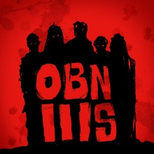 OBN IIII's - s/t lp (Tic Tac Totally)
