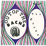 Bachs - Out of The Bachs lp (Out-Sider)