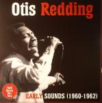 Otis Redding - Early Sounds 1960-1962 10""