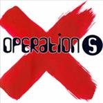 "Operation S - Is It Good? (Or Is It Bad) 7"" (Shit Sandwich)"