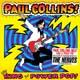 Paul Collins - King Of Powerpop! cd (Alive!)