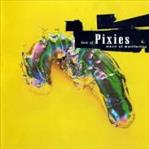 Pixies - Wave Of Mutilation - Best Of lp (4AD)