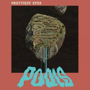 Pools - Prettiest Eyes lp (Castle Face)