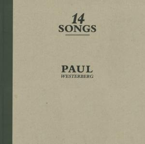 Paul Westerberg - 14 Songs lp (Plain)