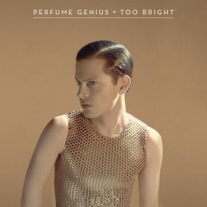 Perfume Genius - Too Bright lp (Matador)