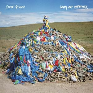 Steve Gunn - Way Out Weather lp (Paradise Of Bachelors)