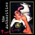 Authorities - Puppy Love lp