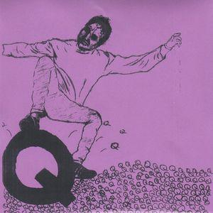 "Q - s/t 7"" (Lumpy Records)"