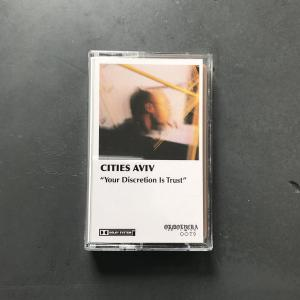 Cities Aviv - Your Discretion is Trust cs (Ormolycka)