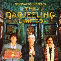 The Darjeeling Limited - OST lp (ABKCO)