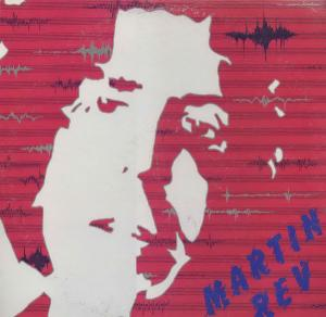 Martin Rev - s/t lp (Superior Viaduct)