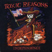 Toxic Reasons - Independence lp (Beer City)