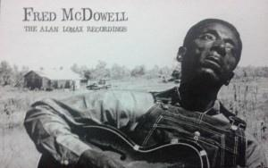 Fred McDowell - The Allan Lomax Recordings (MS)