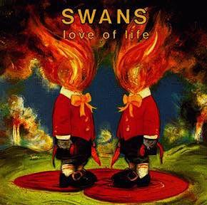 Swans - Love of Life lp (Youngblood)