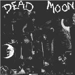 Dead Moon - Strange Pray Tell lp (Mississippi)