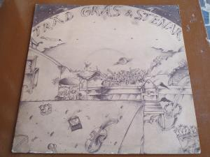 Trad, Gras and Stenar - Mors mors dbl lp (Anthology)