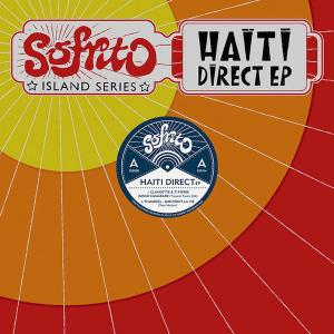 "Haiti Direct - Compilation 12"" (Sofrito)"