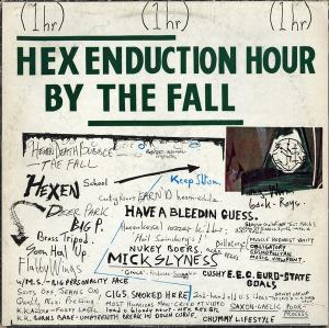 The Fall - Hex Enduction Hour lp (Superior Viaduct)